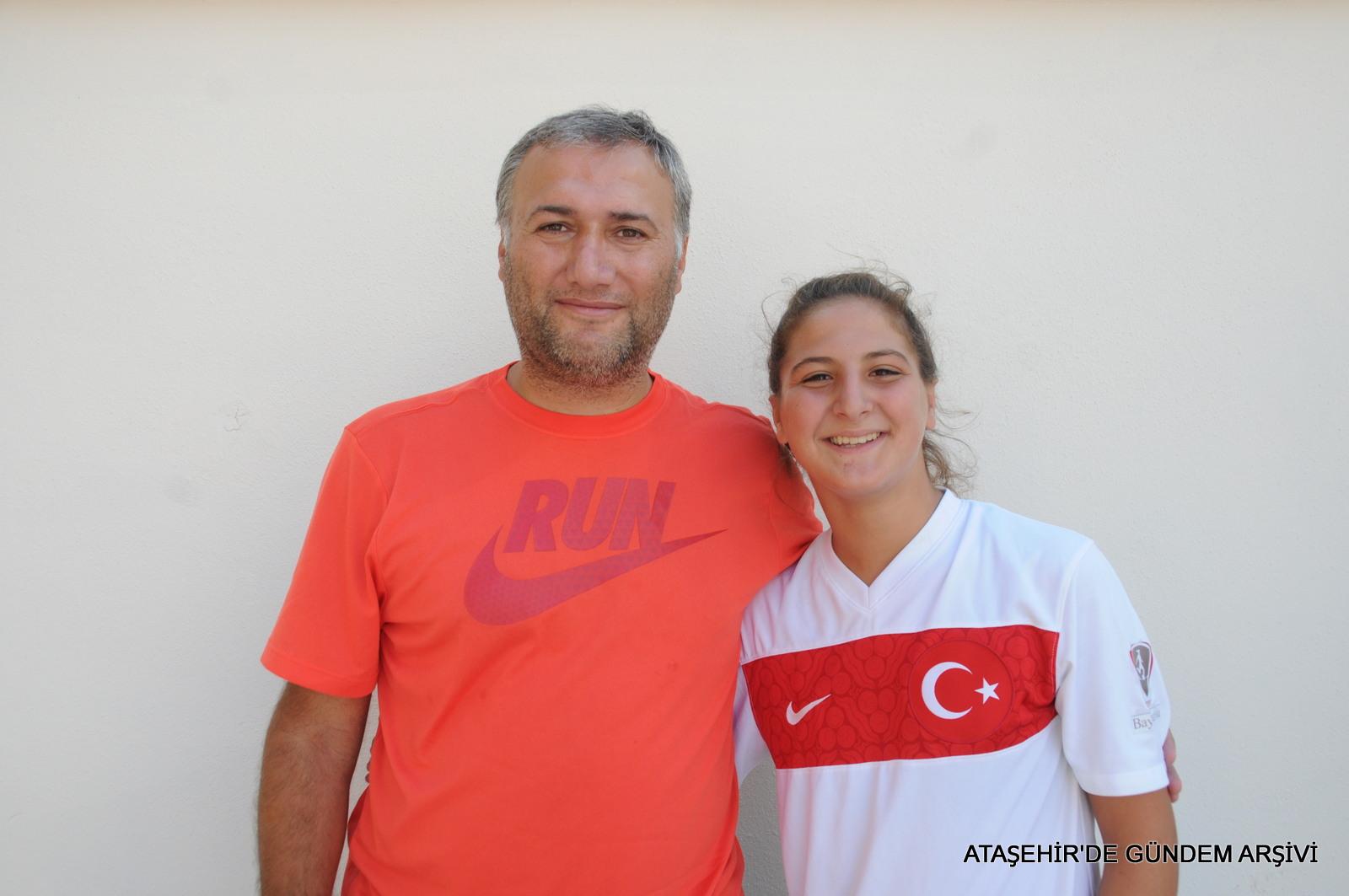 3-Kader Hançar ve  Murat Ülkü..