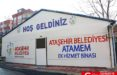 """SOSYAL HAYATTA BİZ DE VARIZ"""